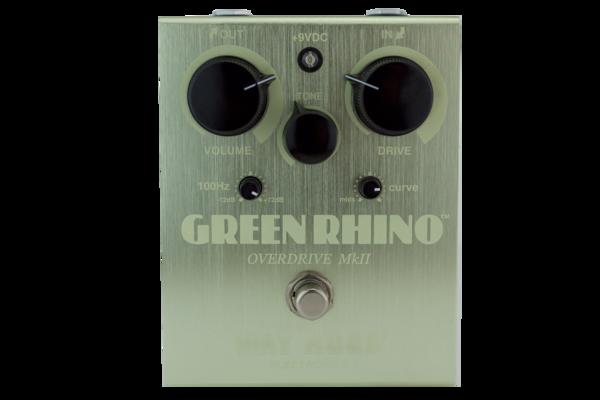 Greenrhino